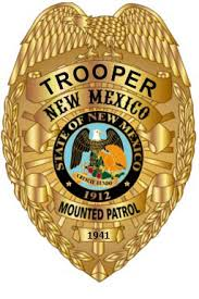 New Mexico Mounted Patrol NMMP Volunteer las cruces police reserves