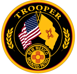 Join the New Mexico Mounted Patrol Las Cruces Troop
